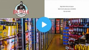 Video of Big Fella Wine & Liquor