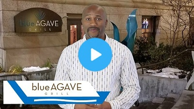 Review video of Blue Agave Restaurant, Fort Collins, Colorado