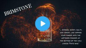 Promo video for Brimstone Whiskey
