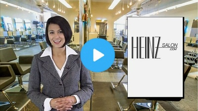Review video of Heinz Salon
