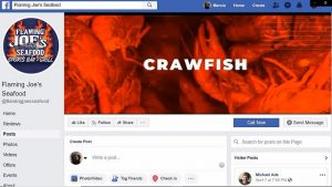 Increase social engagement with a Facebook header video
